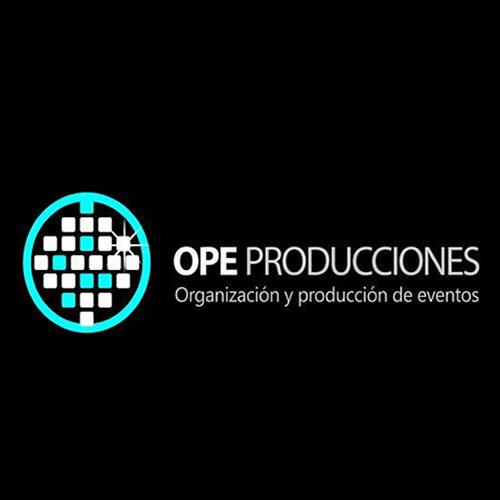 Ope producciones